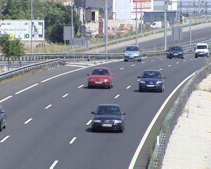 Casi 5.000 conductores andaluces perdieron el carné por puntos en el primer semestre de 2010