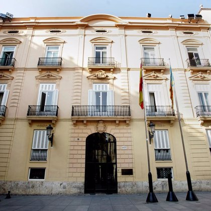 El PSPV teme que la deuda de 414 millones de la Diputación afecte a los servicios básicos de los ciudadanos
