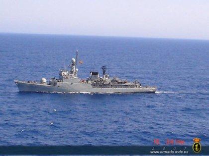 Somalia.- El patrullero de altura 'Infanta Cristina' releva mañana a la fragata 'Victoria' en la operación Atalanta