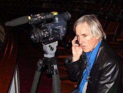 David Bradbury, director invitado en la quinta edición de MiradasDoc (Tenerife)