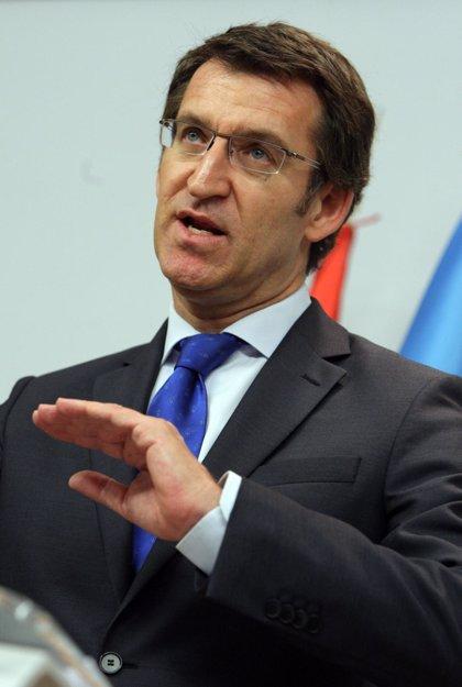 Feijóo: el PP podría presentar pruebas del trato diferente frente al PSOE