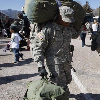 EEUU culmina la cesión de competencias de combate en Irak