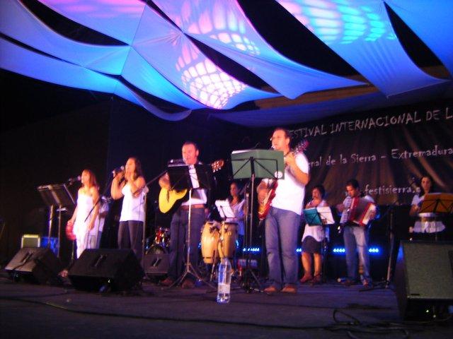 Festival Internacional de la Sierra