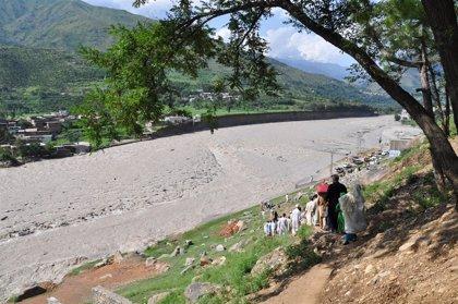 La ONU eleva a seis millones los afectados por las inundaciones en Pakistán