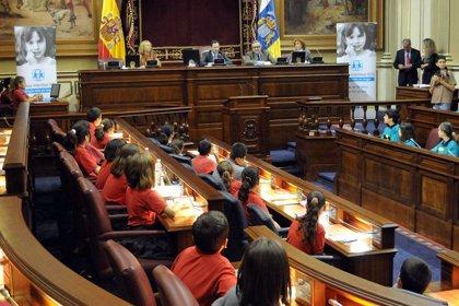 El 12,5 por ciento de los niños españoles cambiarían a Zapatero como primera medida para solucionar la crisis