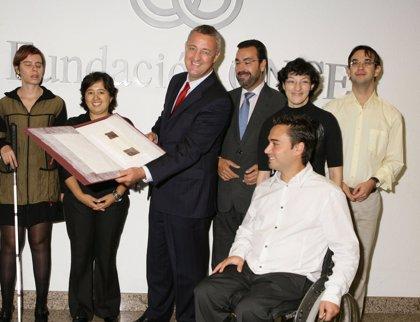 RSC.-CERMI propone sanciones de hasta 187.00 euros por incumplir la cuota de reserva para personas con discapacidad