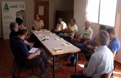 ASAJA pide que se convoque una reunión para presentar soluciones en relación a la suelta de osos en el Pirineo