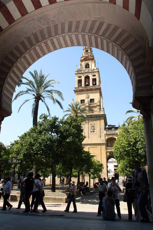 La visita nocturna a la mezquita catedral se inaugurar a - Mezquita de cordoba visita nocturna ...