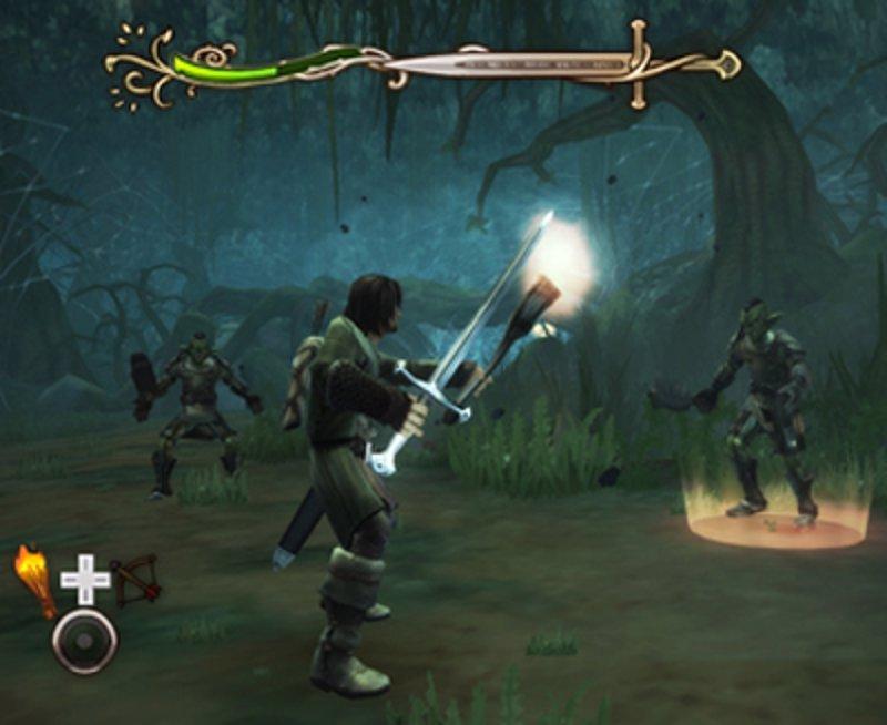 Manejará Wii Espada La Se De Aragorn Así En Ib6gyYf7v