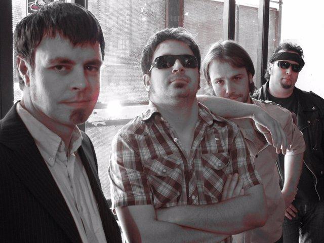 El cuarteto vallisoletano Cañoneros