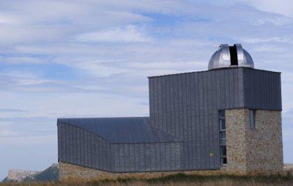 La exposición del Observatorio Astronómico de Cantabria llega a Castro Urdiales