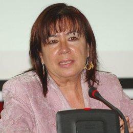 narbona cristina ministra medio ambiente consejo empresarial español desarrollo