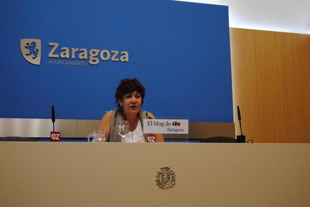 Carmen Gallego (CHA)