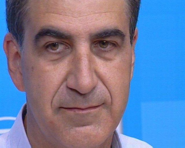 Leopoldo Barreda sobre acuerdo PNV PSOE presupuestos y dialogo con ETA R