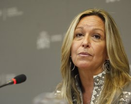 """Jiménez: """"no hay nada diferente"""" entre su programa para Madrid y el del PSOE"""