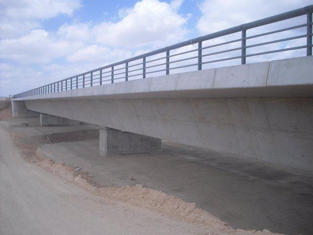 Viaducto de Los Prados de Segovia