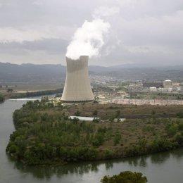 Central nuclear de Asco