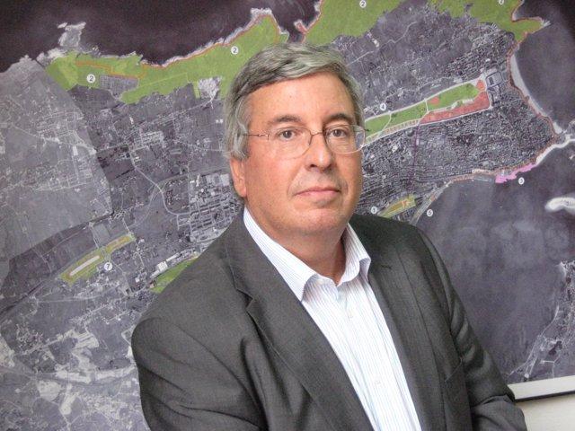 José Emilio Gómez