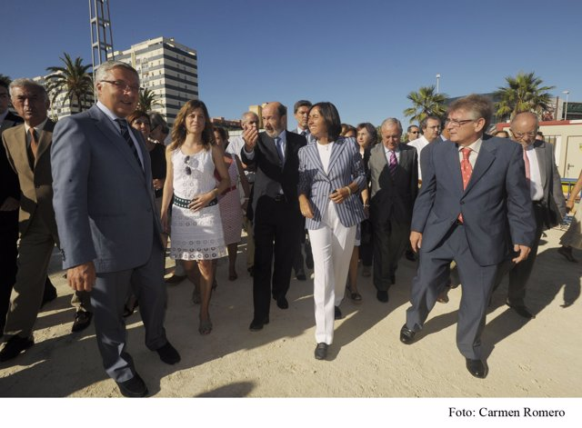 COMPARECENCIA DEL MINISTRO DE FOMENTO, JOSÉ BLANCO, ANTE EL CONSEJO PARA EL DESA
