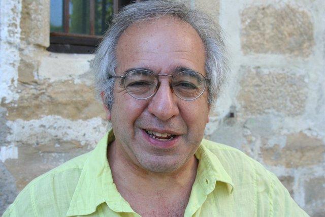 El profesor argentino Alejandro Piscitelli