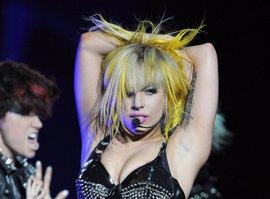 """Lady Gaga: """"He terminado de trabajar en mi tercer álbum"""""""