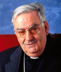 El obispo de Sigüenza-Guadalajara