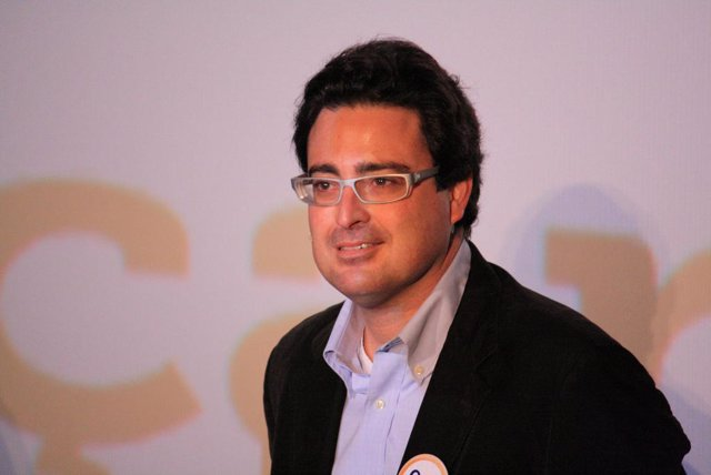 David Madí, CiU.