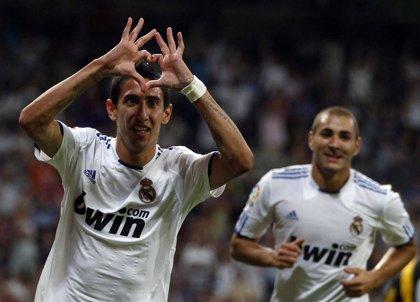 Fútbol.- El Real Madrid vence al Peñarol (2-0) en el Trofeo Santiago Bernabéu pero no convence