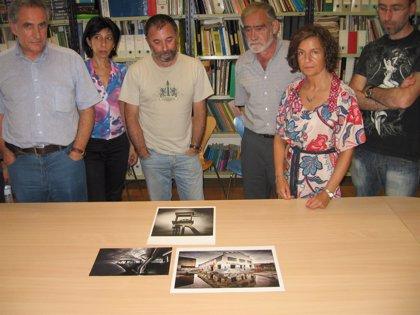 Vicente Álvarez Cuesta gana el VII Certamen de Fotografía sobre Patrimonio Industrial