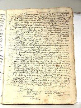 documentos Greco