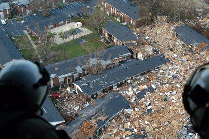 Obama promete en Nueva Orleans una recuperación completa