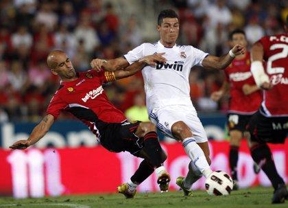 El Madrid domina, pero ni marca ni convence