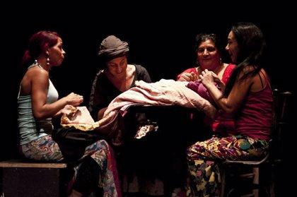 Una versión de 'La casa de Bernarda Alba' interpretada por actrices gitanas protagoniza las actividades culturales
