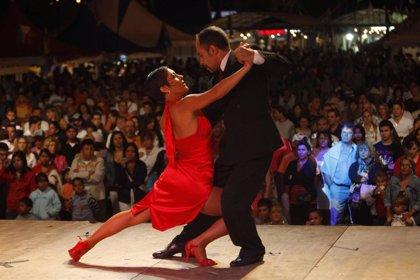 Tango argentino y ritmos de Camerún, hoy en el Festival Intercultural