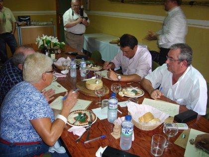 Un panel de expertos elegirá la mejor Torta de la Serena de 2010 en la cata-concurso del Salón del Ovino de La Serena