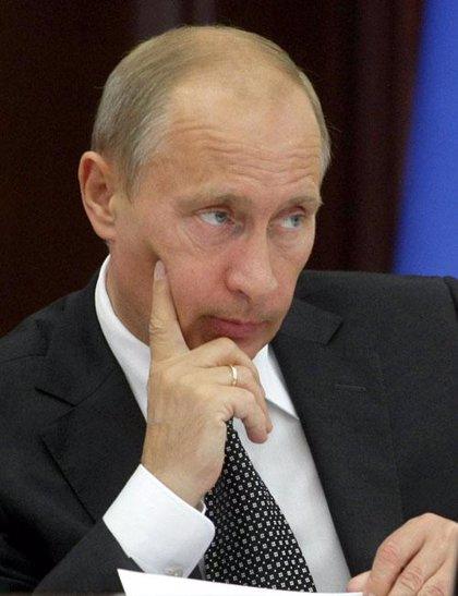 Putin insinúa que se presentará a las elecciones presidenciales de 2012