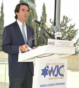 José María Aznar