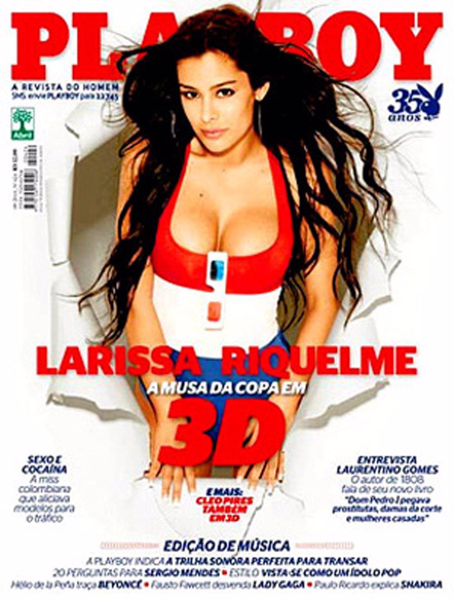 Larissa Riquelme desnuda en Paraguay si sale campeon - YouTube