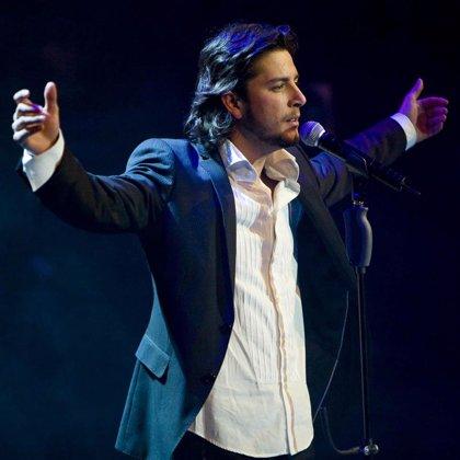 El concierto de Manuel Carrasco abre este domingo las Fiestas de la Cinta 2010