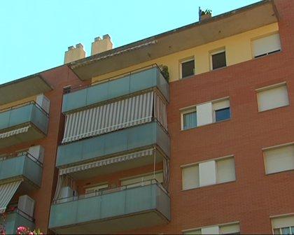 El precio de la vivienda en La Rioja baja un -0,8 por ciento en el último mes, según fotocasa.es