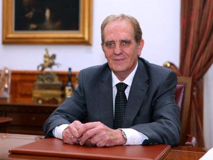 """Muñoz asegura que su única misión es """"trabajar por y para la provincia"""", tarea en la que está """"comprometido"""""""