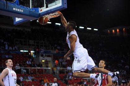 Baloncesto/Mundial.- Previa del Estados Unidos-Angola