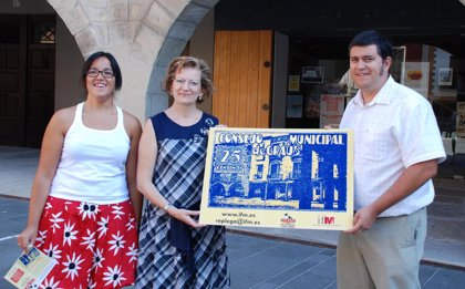 Replega, la feria del coleccionismo de Monzón, alcanza los 5.000 visitantes y supera las ediciones anteriores