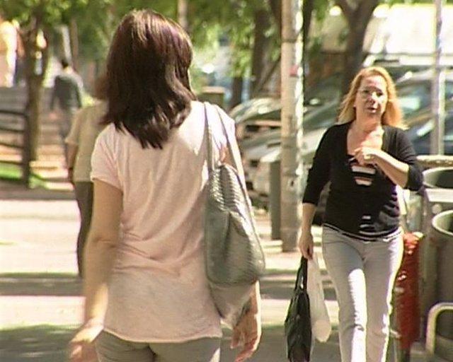 El bolso es uno de los complementos preferidos por las mujeres