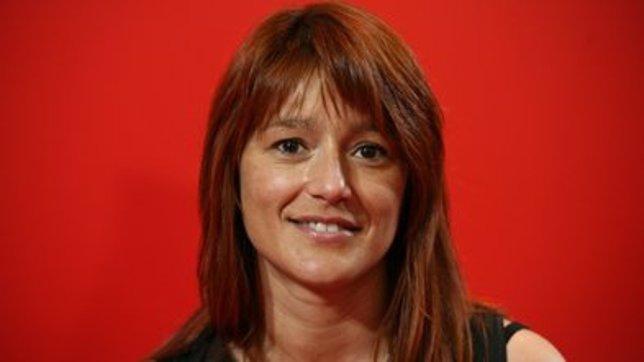 La secretaria de Desarrollo Estatutario del PSC, Laia Bonet