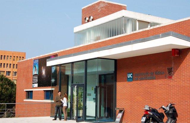 Sede del IFCA