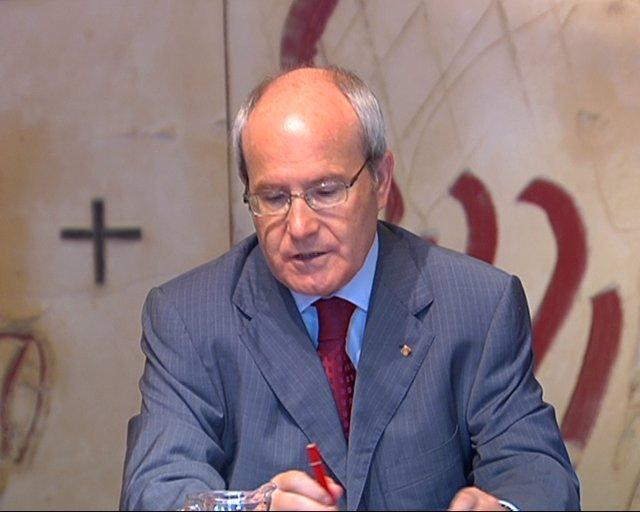Montilla preside primera reunión de Generalitat