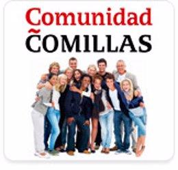 Logo  de Comunidad Comillas