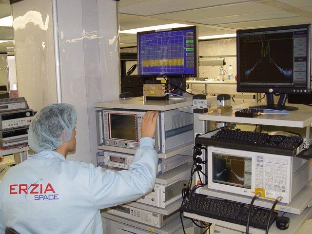 Erzia Technologies
