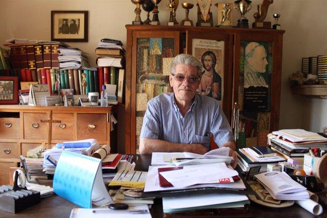 Arsenio Quintanal